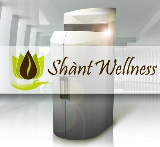 Shant Wellness Cryosauna